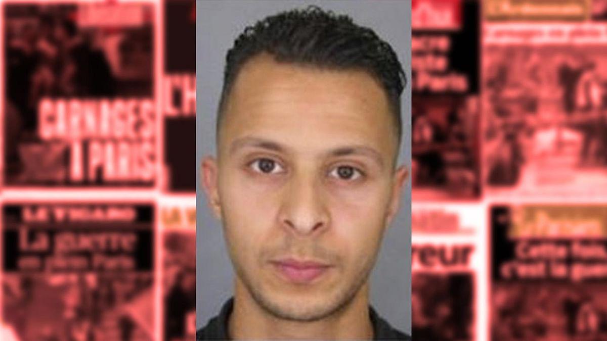 Paris attacks suspect Salah Abdeslam. (Photo: AP)
