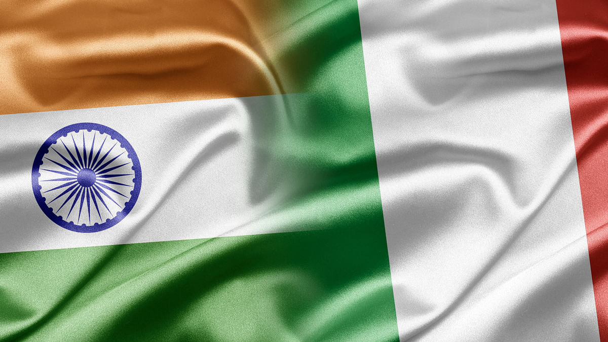 India looks at Italy as a key EU partner. (Photo: iStockphoto)