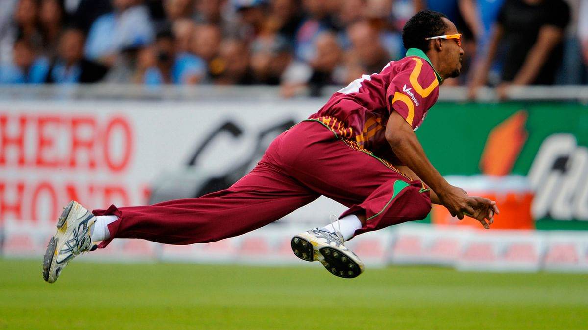 The ICC confirmed the approval of Lendl Simmons as a replacement for the injured Andre Fletcher. (Photo: Reuters)