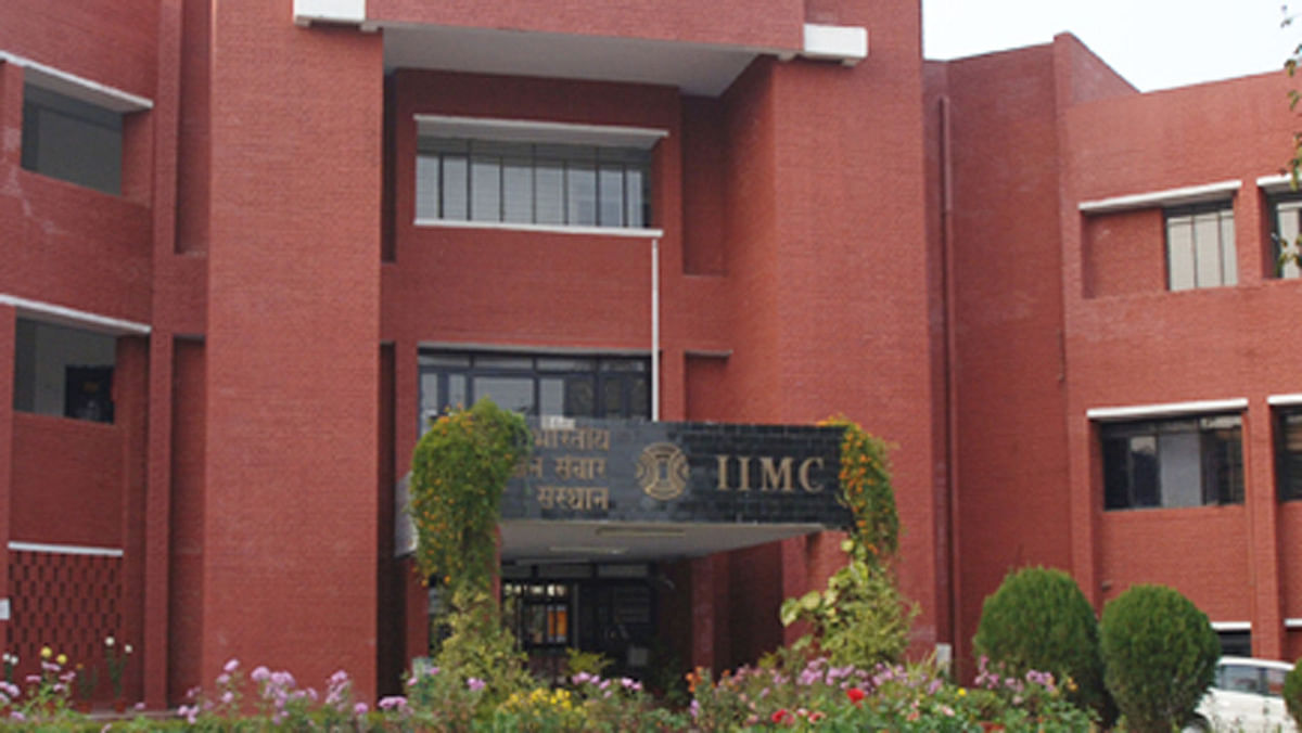 Indian Institute of Mass Communication (IIMC), Delhi. Image used for representation only.