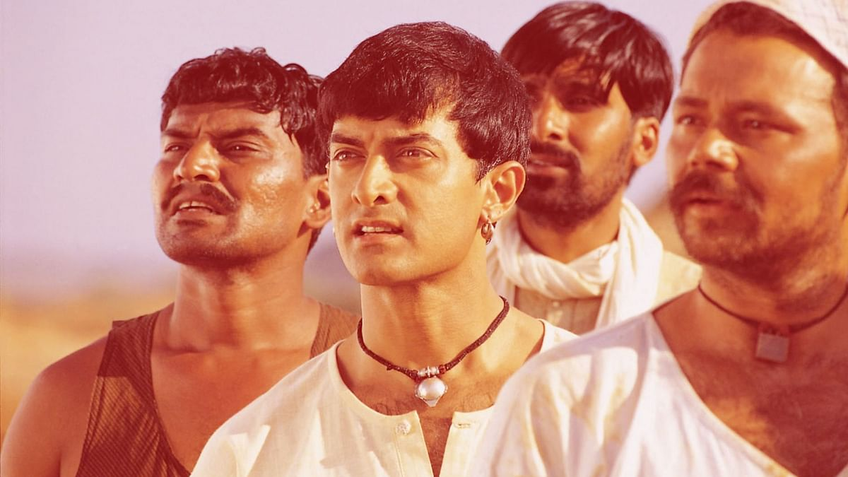 Did You Know About Lagaan's Beautiful Tribute to Mrinal Sen?