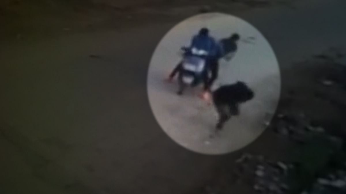 A national-level kabaddi player was shot dead by two assailants in Rithal village of Rohtak. (Photo: ANI)