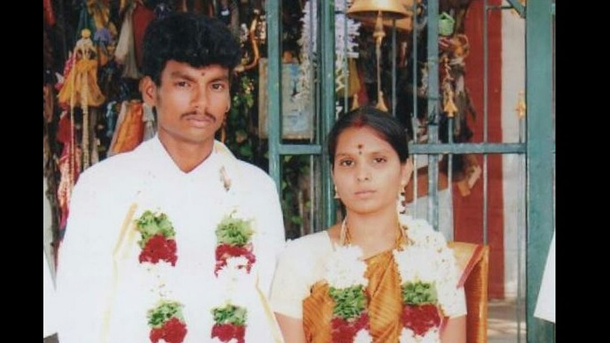 TN Dalit Caste Killing Case: Gowsalya's Father Acquitted by HC