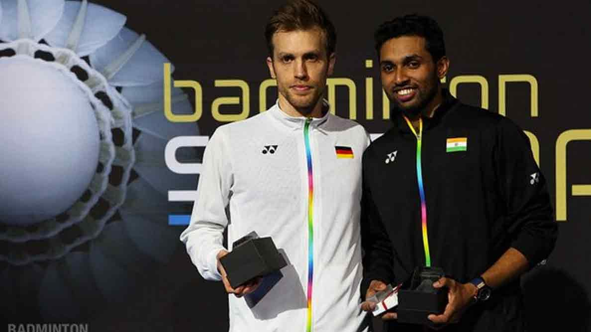 QPlay: No Batting for Gayle, WI Win 2nd & Prannoy Wins Swiss Open