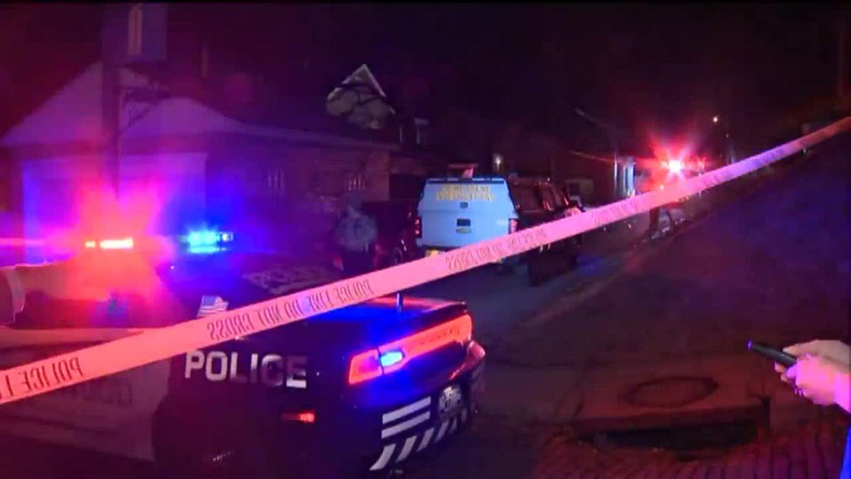"""Four women and one man were shot and killed&nbsp;(Photo: twitter/<a href=""""https://twitter.com/WTAE"""">@WTAE</a>)"""