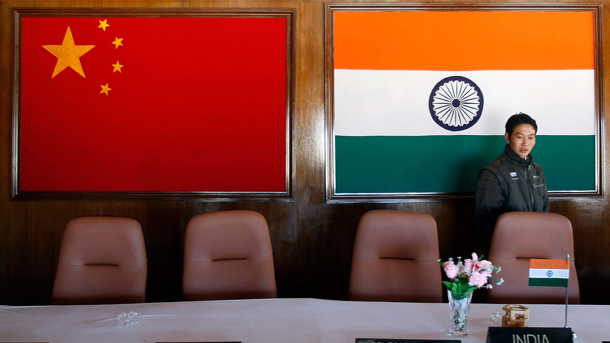 India–China Joint Initiative to Train Afghan Diplomats Commences