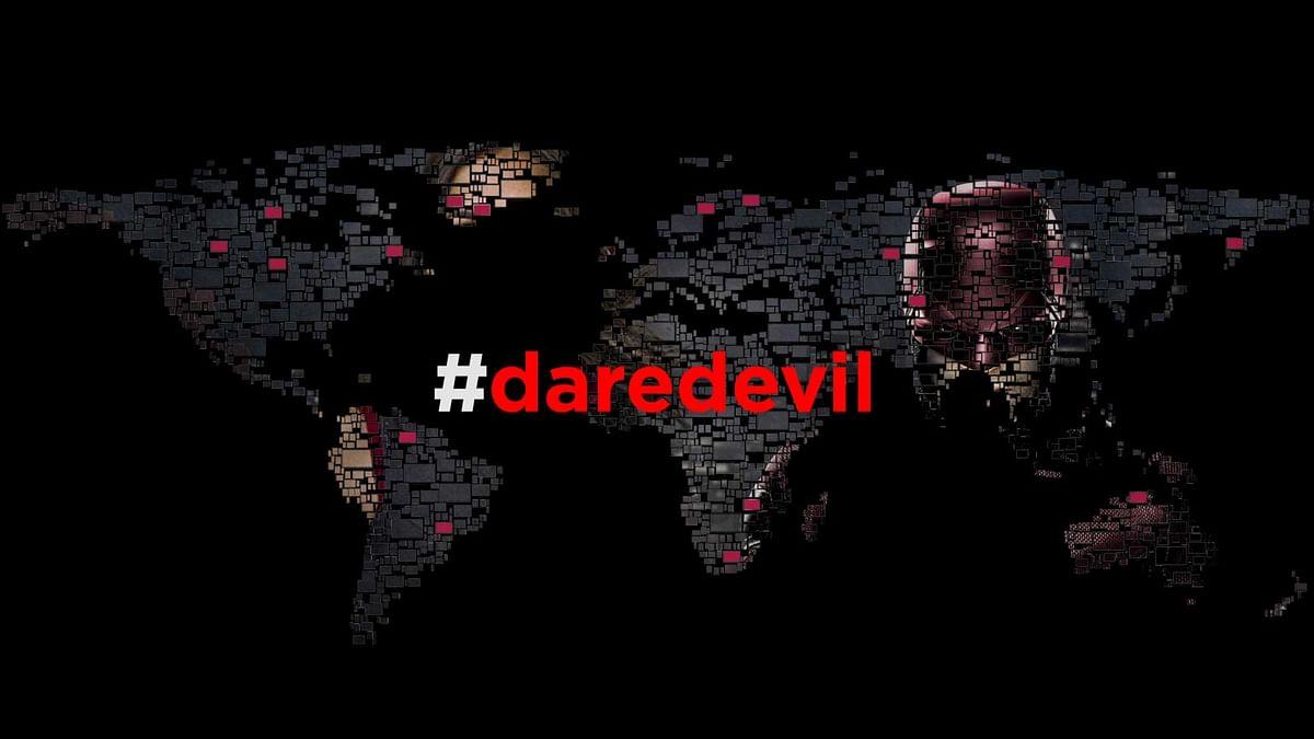 Daredevil by Netflix. (Photo Courtesy: Netflix)