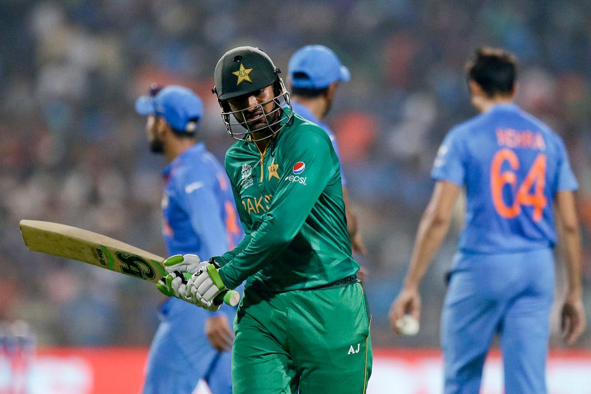 The Pakistan team need to improve their batting. (Photo: AP)