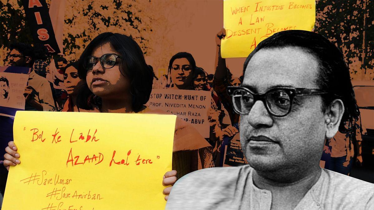 Bishnupriya Dutt on Her Father Utpal Dutt's Seditious Side