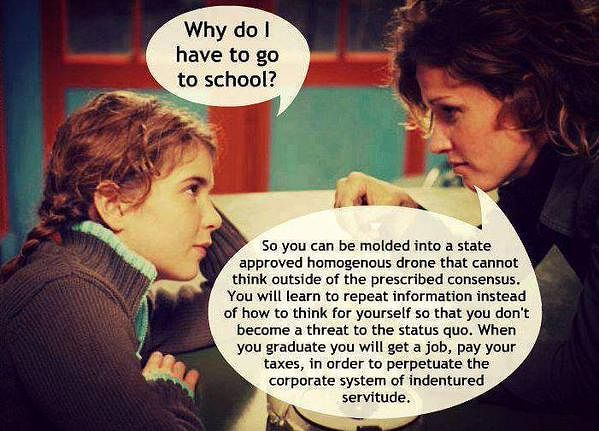 """This shows the flawed education system. (Photo: Twitter/<a href=""""https://twitter.com/WAKEUPPEOPL3"""">Open Your Mind</a>)"""