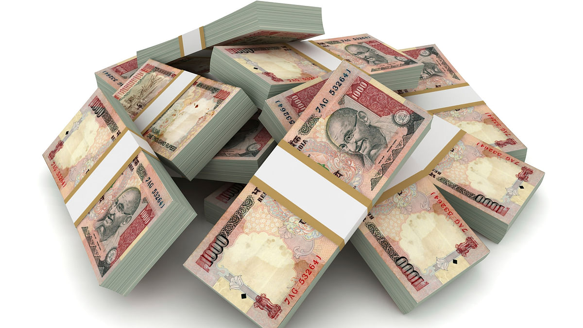 If pay hike passes, legislators will receive over Rs 4,00,000/month. (Photo: iStockphoto)