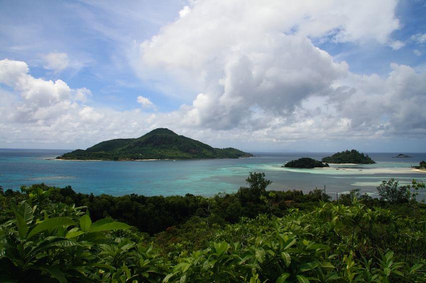St. Anne National Marine Park-Seychells. (Photo: iStockphoto)