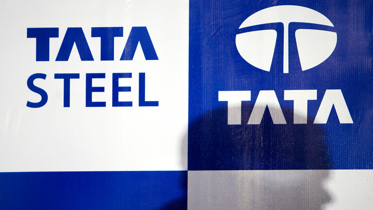 Tata Steel's biggest site in UK is facing a loss of 1 million pound a day. (Photo: Reuters)