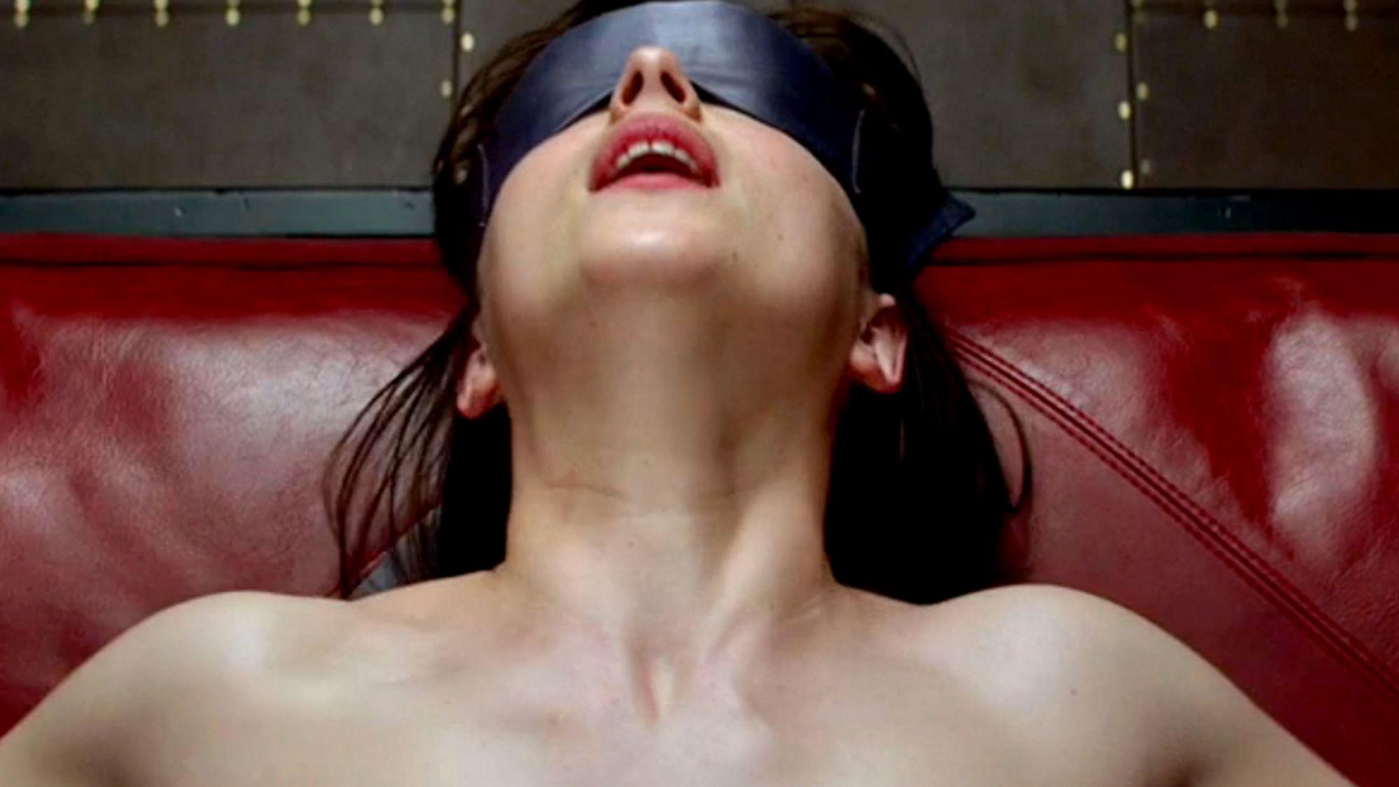 Female Orgasm Movies