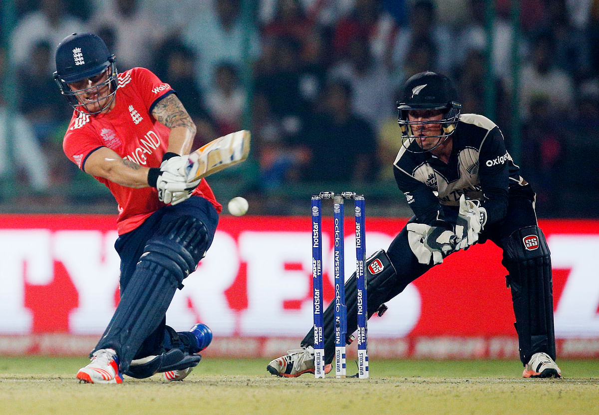 Jason Roy. (Photo: AP)