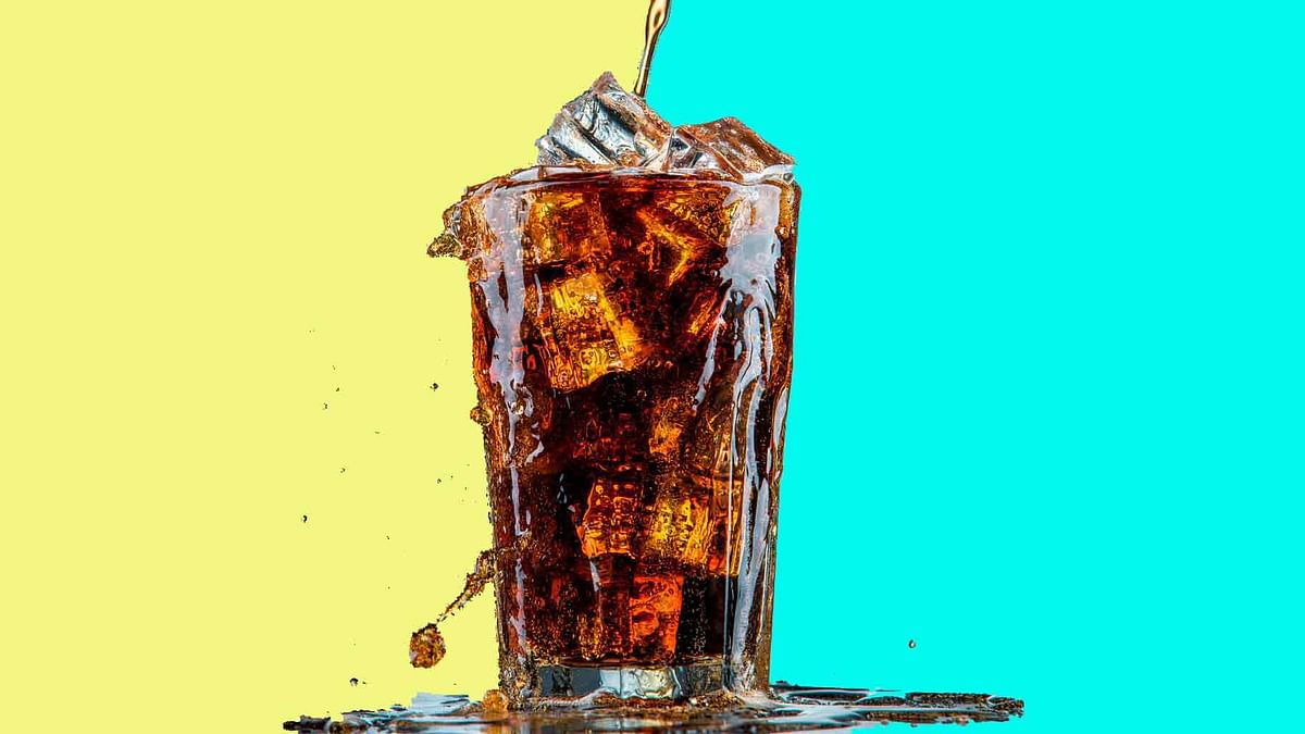 You all know it by heart – too much soda is bad for health. But just how much is too much?