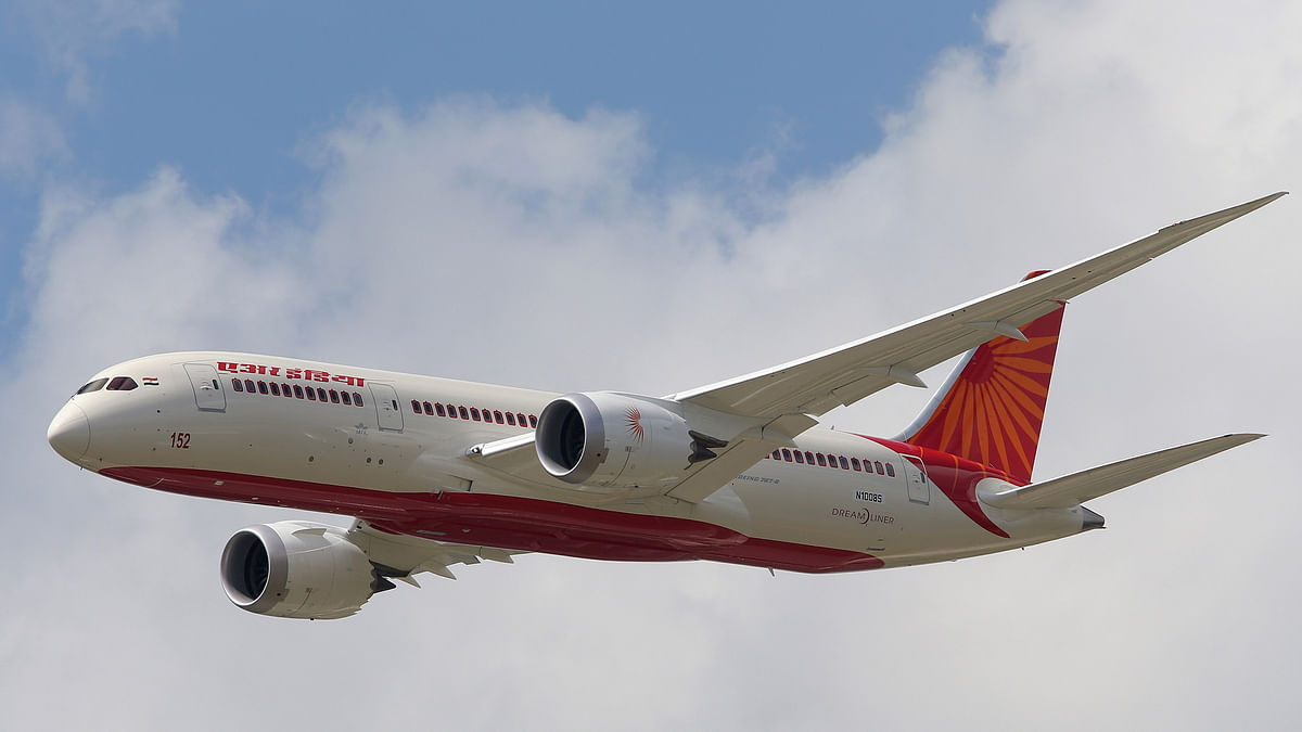 Air India Receives Hijack Call, Enhanced Security Measures Advised