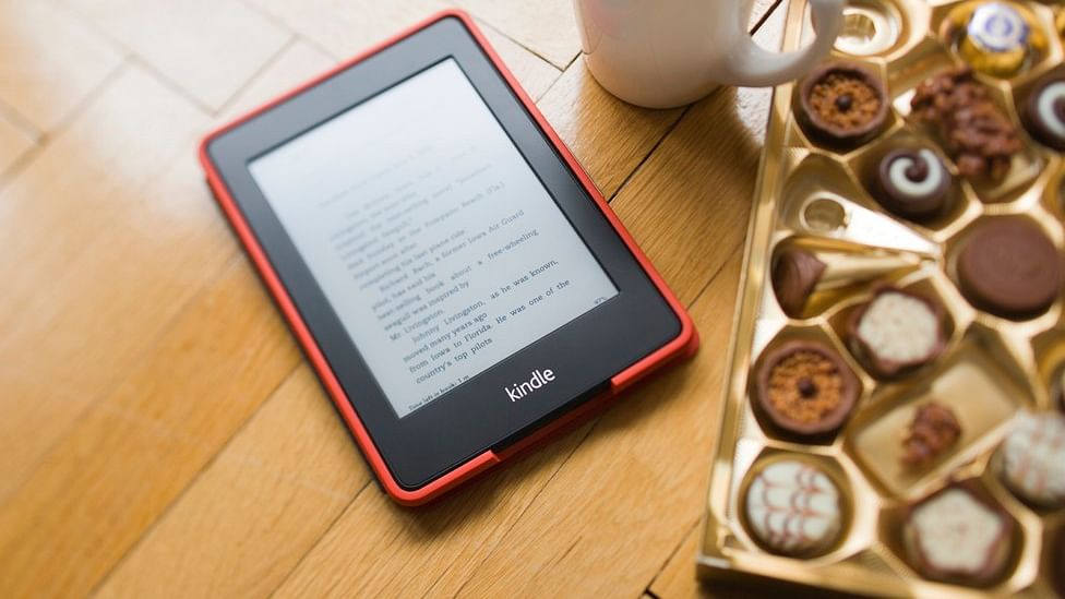 People with the new version of the Kindle Paperwhite need not worry about the uodate. (Photo: Amazon)