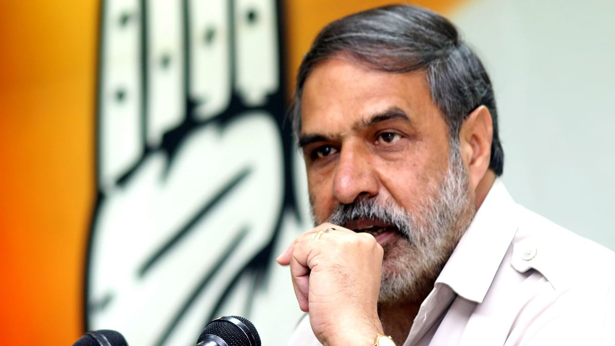 Sitharaman 'Clueless' in Dealing With Economic Slowdown: Congress
