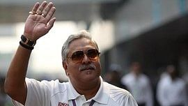 Vijay Mallya will shift to London to spend more time with his children. (Photo: Reuters)