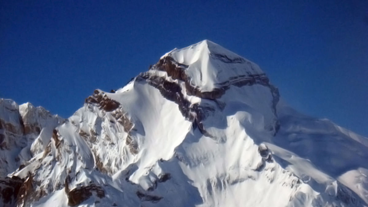 Nepal Objects to Link Road For Kailash Mansarovar, India Responds