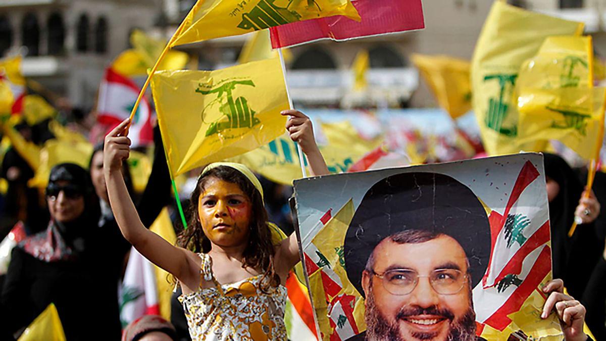 Arab League Labels Lebanon's Hezbollah as Terrorist Group