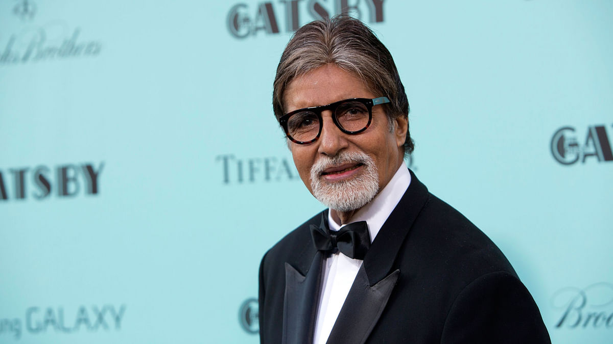 Amitabh Bachchan is reportedly looking to buy stakes in IPL franchise Rajasthan Royals.