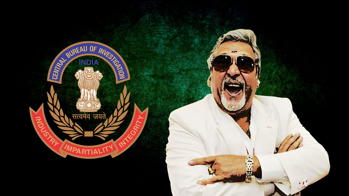 Bank Officials May be Included in CBIs Chargesheet Against Mallya