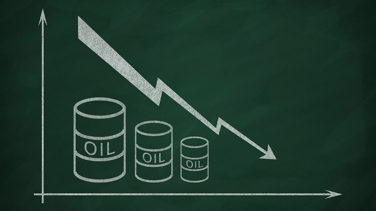 Crude prices, everyone knows, have dropped 75 per cent from its peak but we saw only an 18 per cent cut in total, issued in dribbles and drabbles. (Photo: iStock)