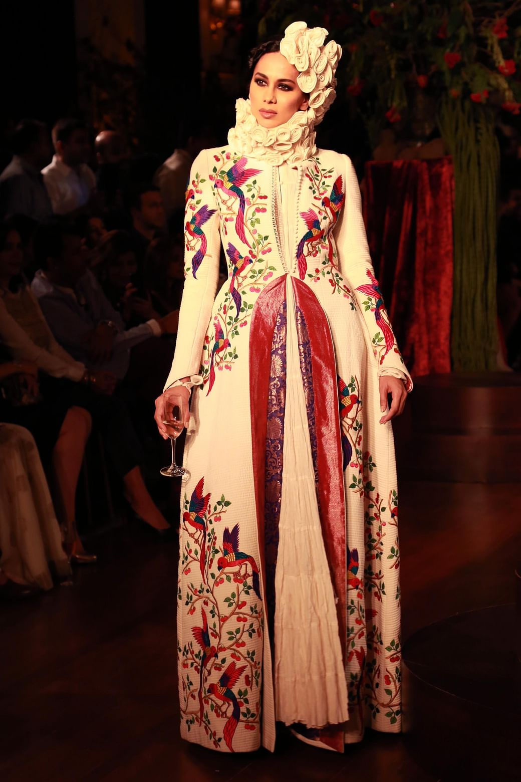 Designer Rohit Bal Says The Fun Has Gone From The Fashion Industry