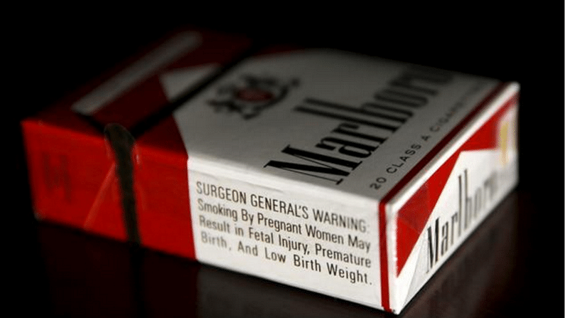 The size of pictorial warning on cigarettes was increased to 85 per cent by union health ministry. (Photo: iStockphoto)