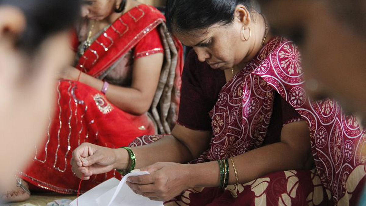 Once Abused, Now Emboldened: An NGO is Helping Maids Fight Back