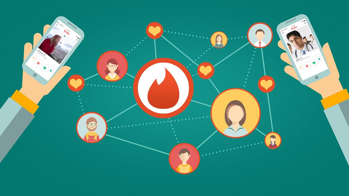 Tinder's New Feature Is More Power To Women & Bad News For Guys