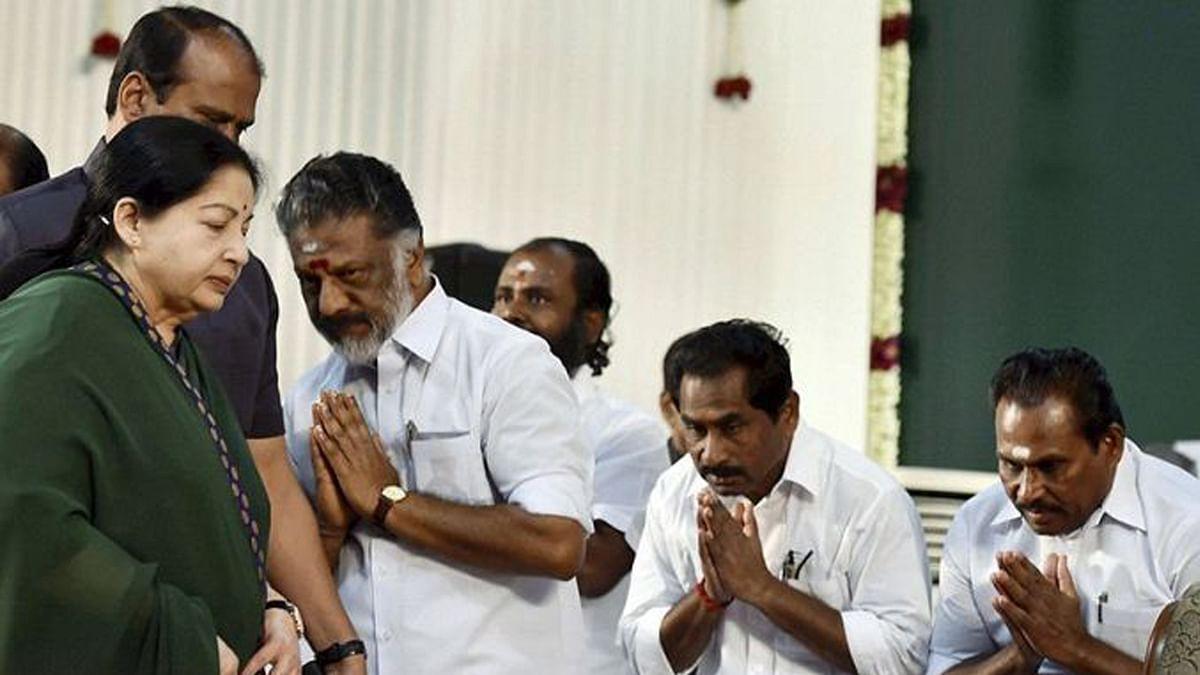'Will Explain Truth to Jayalalitha Probe Panel': O Panneerselvam