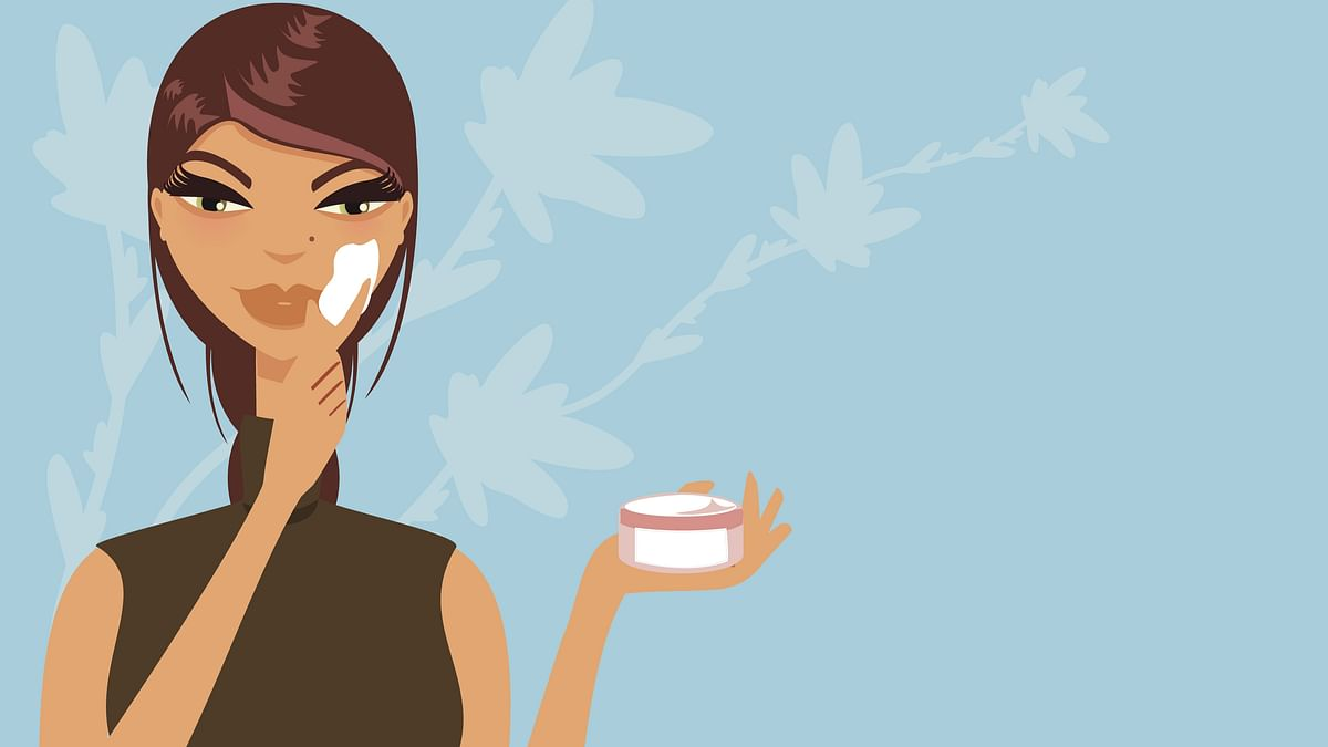 If you have irritable skin all year, there are certain things you can do. (Photo: iStock)