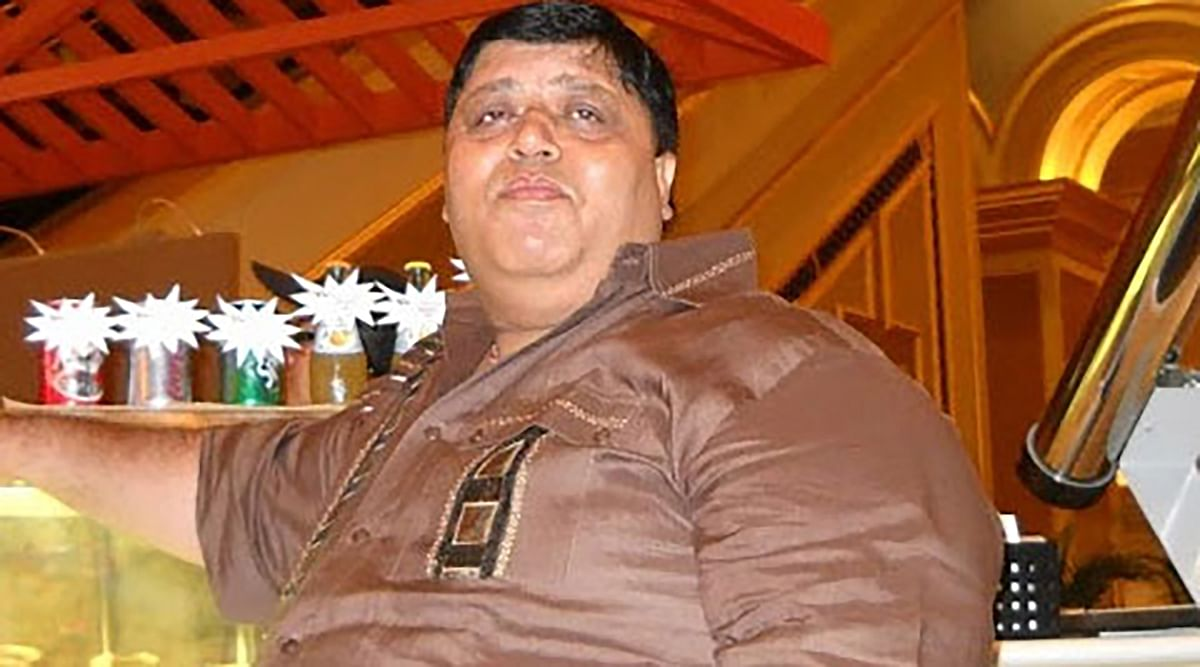 """TV actor Rakesh Diwana, who played the role of a chef in <i>Yeh Rishta Kya Kehlata Hai</i> died after a weight loss operation done through robotic surgery. (Photo Courtesy: <a href=""""https://twitter.com/flickframe/status/460677736562835456"""">Twitter</a>)"""