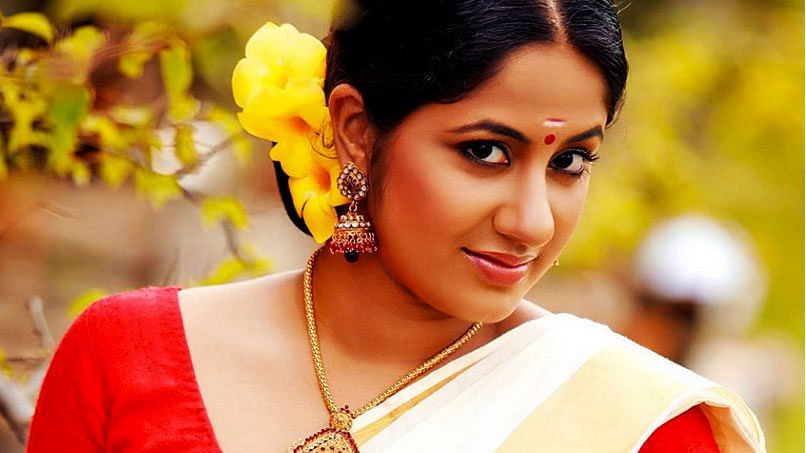 Not Embarrassed by Morphed Photo: Malayalam Actress Jyothi Krishna