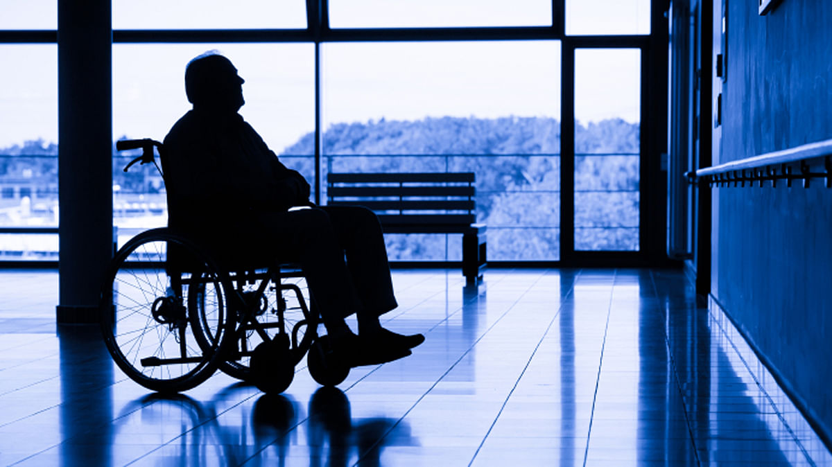 Parkinson's is a progressive disorder of the nervous system that affects movement.