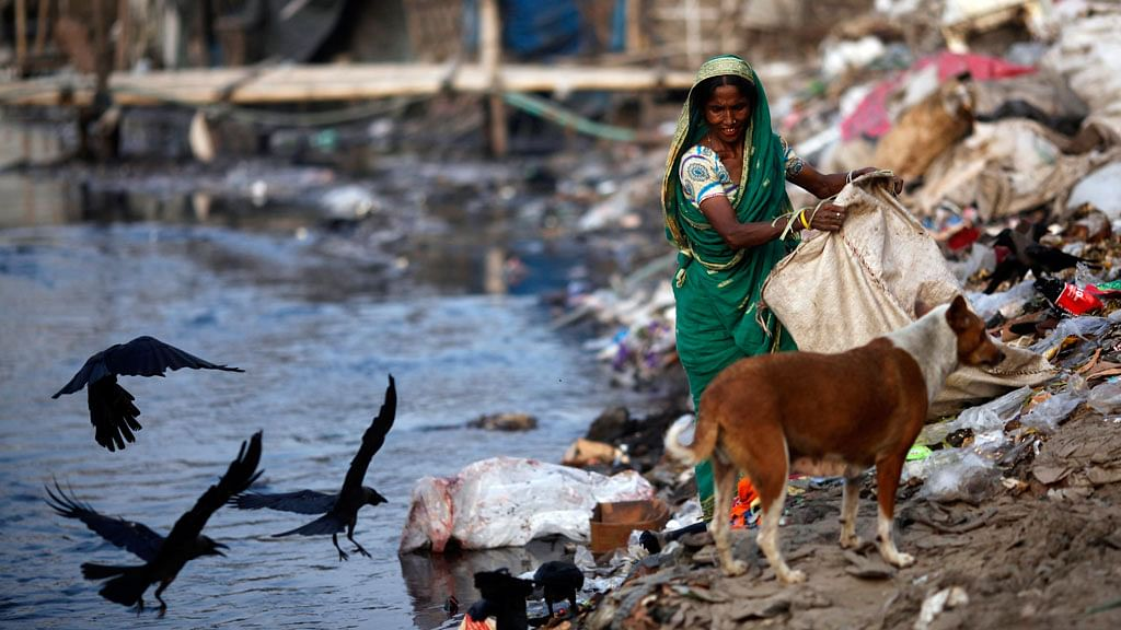 Dalit communities continue to face threats of violence, eviction and withholding of wages, apart from severe oppression and ostracism. Representative image.