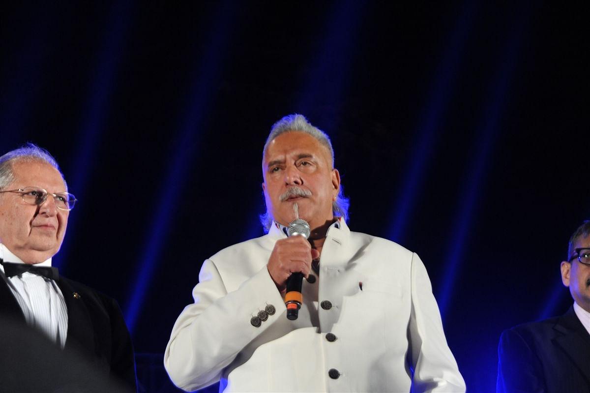 Vijay Mallya faces money laundering case. (Photo: IANS)