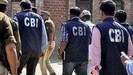 A CBI team at work. (Photo: PTI)
