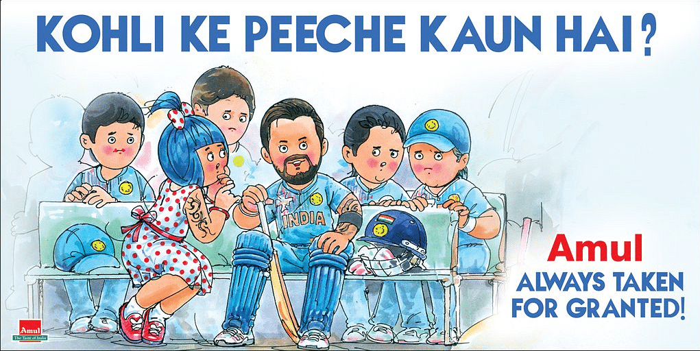 """(Courtesy: Twitter/ <a href=""""https://twitter.com/Amul_Coop"""">@Amul_Coop</a>)"""