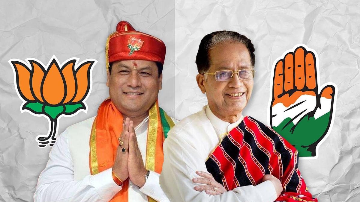 Assam Polls: Moneybags, Criminals, and Some Surprises