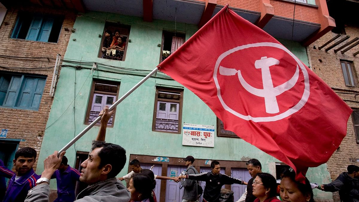 8 Maoists have been killed in an encounter with security forces. Images used for representative purposes. (Photo: Reuters)