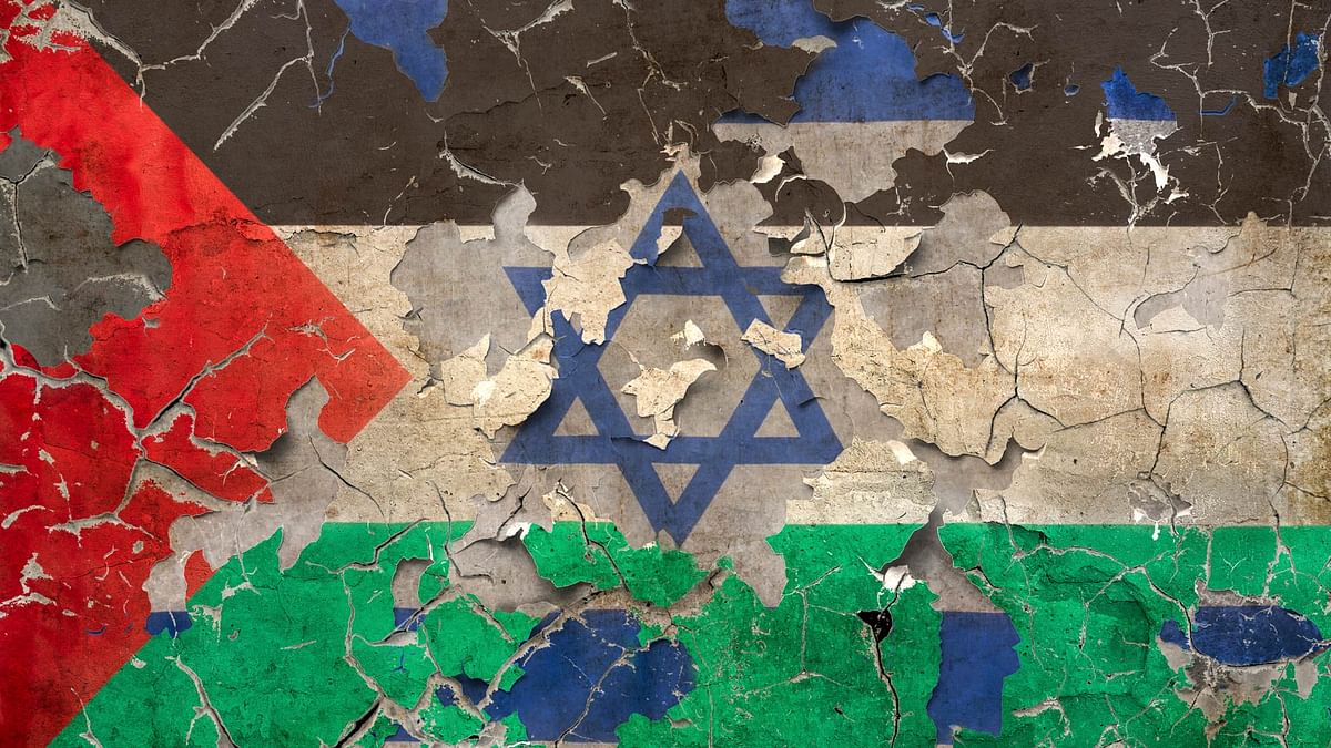 Tensions have been growing in Israel and Palestine over the past few years.