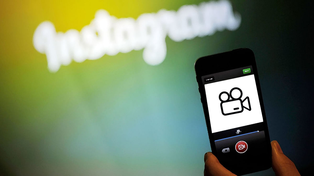 Instagram to set to become 'very-long-video'-gram soon. (Photo: <b>The Quint</b>)