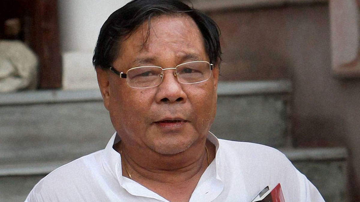 Sangma was Speaker of Lok Sabha from 1996 to 1998 and Chief Minister of Meghalaya from 1988 to 1990. (Photo: PTI)