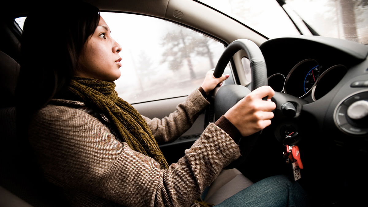 Women are currently exempted from the odd-even rule. (Photo: iStockphoto)