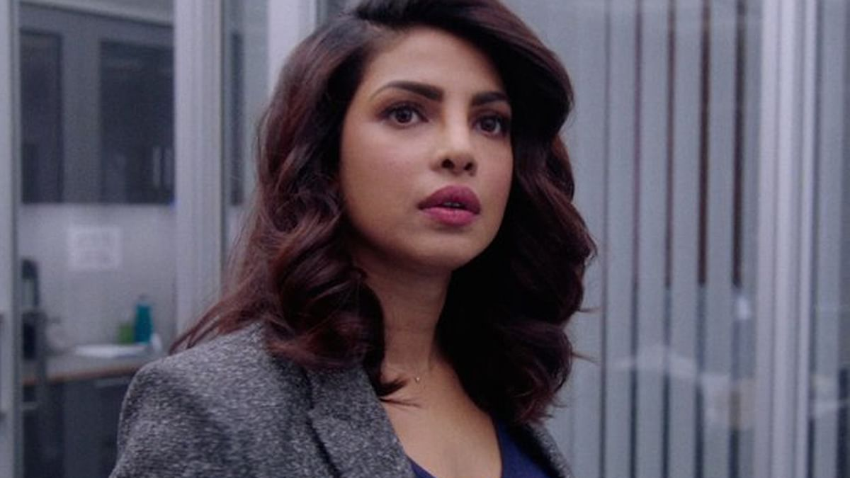 """Episode 15 called """"Turn"""" promises to be teeming with twists and turns. (Photo: twitter/<a href=""""https://twitter.com/QuanticoTV"""">@<b>QuanticoTV</b></a>)"""