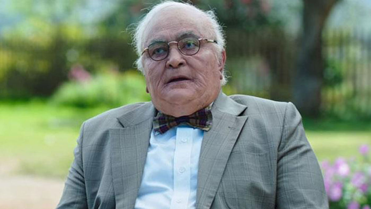 Rishi Kapoor in a scene from <i>Kapoor &amp; Sons</i>